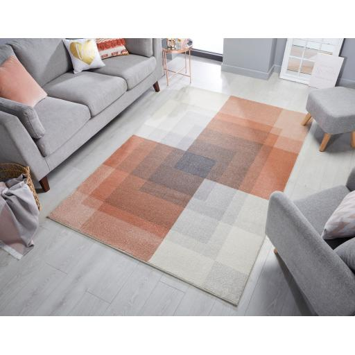 Cadiz Plaza Abstract Rugs Runners