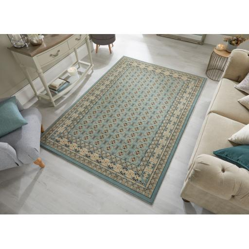 Sincerity Royale Bokhara Traditional Rugs Runner