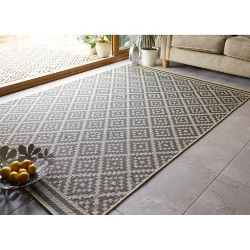Florence Alfresco Moretti Outdoor & Indoor Rugs Runners Rounds