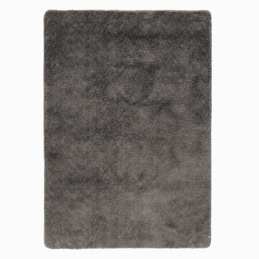 Washable Lavo Soft Shaggy Non-Slip Rugs
