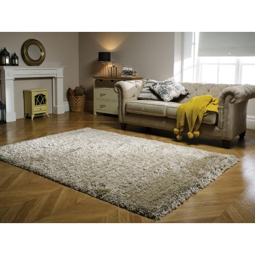 Albany Thick Soft Quality Shaggy Rug